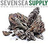 photo: buy 4LBS - Ohko Dragon Stone Rock - Aquarium Tropical Fish Plant Shrimp Driftwood online, best price $18.00 new 2019-2018 bestseller, review