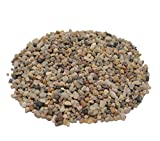 photo: buy CNZ Aquarium Natural River Gravel 5-Pound online, best price $10.99 new 2020-2019 bestseller, review