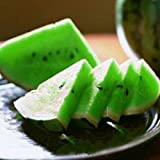 photo: buy 10PCS Green Watermelon Seeds Vegetable Organic Home Garden New Variety Plant online, best price $2.10 new 2017-2016 bestseller, review