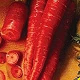 photo: buy Everwilde Farms - 1000 Atomic Red Carrot Seeds - Gold Vault Jumbo Seed Packet online, best price $2.50 new 2018-2017 bestseller, review
