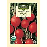 photo: buy Seeds of Change 01467 Certified Organic Radish, Cherry online, best price $3.49 new 2018-2017 bestseller, review