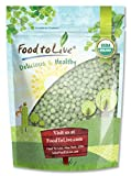 photo: buy Food to Live Organic Green Peas (1 Pound) online, best price $8.99 new 2018-2017 bestseller, review