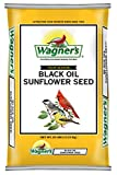 photo: buy Wagner's 76027 Black Oil Sunflower, 25-Pound Bag online, best price $24.98 new 2018-2017 bestseller, review