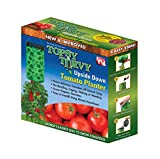 photo: buy Topsy Turvy New & Improved Upside Down Tomato Planter - As Seen On TV (Topsy Turvy) online, best price $13.99 new 2018-2017 bestseller, review