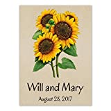 photo: buy Set of 25 Personalized Seed Packet Favors