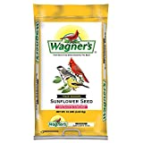 photo: buy Wagner's 76025 Black Oil Sunflower Seed, 10-Pound Bag online, best price $15.02 new 2018-2017 bestseller, review