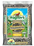 photo: buy Wagner's 62028 Striped Sunflower Seed, 5-Pound Bag online, best price $10.98 new 2018-2017 bestseller, review