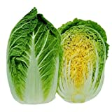 photo: buy Heirloom MICHIHILI Napa Chinese Cabbage❋4000 SEEDS❋Asian Greens❋COMBINE SHIPPING online, best price $8.27 new 2018-2017 bestseller, review